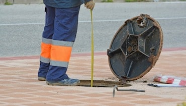Drain Cleaning Perth